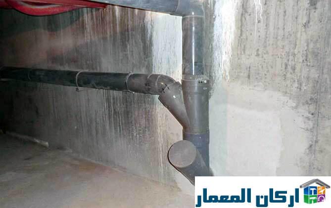 حل ارتفاع فواتير المياه بالخرج